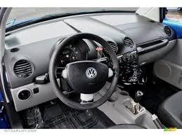 new volkswagen beetle interior black interior 1999 volkswagen new beetle gls tdi coupe photo