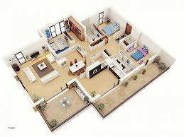 3 Bedroom House Designs In India House Plan Awesome 3 Bedroom Duplex House Plans In India 3