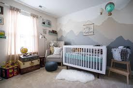 Unique Nursery Decor Interior Design Amazing Travel Themed Nursery Decor Home Design