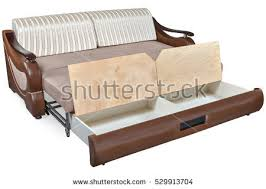 Convertible Storage Sofa by Convertible Sofa Bed Stock Images Royalty Free Images U0026 Vectors