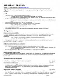 Princeton Resume Template Sample Cover Letter For Resume Marketing