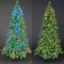artificial trees argos lights decoration