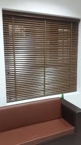 Vertical Blinds Wooden Atlas Blinds Home Decor