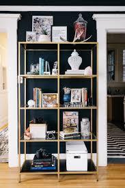 Bookshelves San Francisco by Déjà Blue This San Francisco Living Room Gets A Makeover The