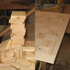 Esszimmertisch Aus Paletten Tischplatte Selber Bauen Aus Holzresten Bauanleitung