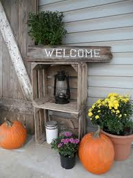 fall decorations for outside fall porch decorating best awesome showcase your front porch