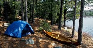 Algonquin Park Interior Camping Niagara Falls Vacation Travel Guide And Tour Information Aarp
