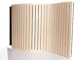 curved wood wall wall mounted acoustic panel wooden curved commercial flexy
