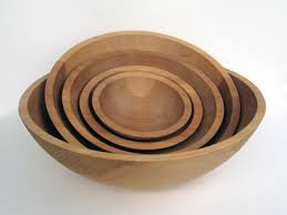 wood bowl maple bowls and wood salad bowls bowl mill