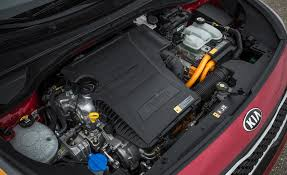 nissan s cargo engine 2017 kia niro in depth model review car and driver