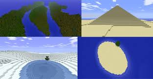 Amazon River World Map by Amazon Antarctic Pacific And Sahara Survival Minecraft Project