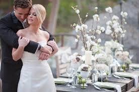 Winter Wonderland Wedding Theme Decorations - wedding ideas