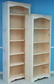 Discount Solid Wood Bookcases Best 25 Unfinished Bookcases Ideas On Pinterest Pantry Room