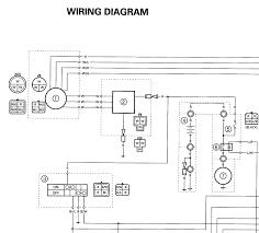 wiring diagram sle wiring diagram yamaha diagrams schematics