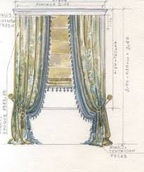 Painting Fabric Curtains Bery Designs Hand Painted Fabrics Florence шторы Pinterest