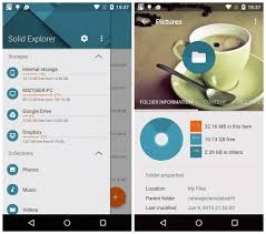 file manager pro apk solid explorer file manager v2 3 7 cracked apk is here