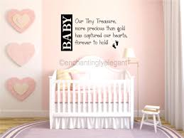 Wall Decal Letters For Nursery Letters For Wall Decals Gutesleben