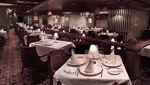 elegant hospitality restaurant furniture design bally u0027s steakhouse