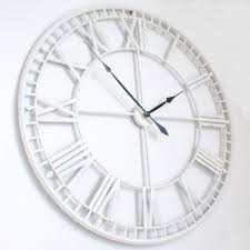 clock modern table clock cool wall clocks for guys brick 24 hour