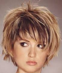 chin length choppy layered choppy hairstyles for medium
