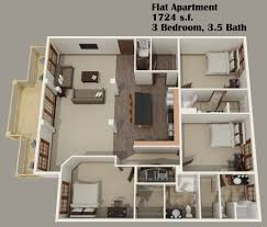 the lodge on willow floor plans