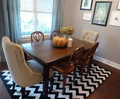 Dining Room Area Rug Dining Room Winsome Dining Room Rug Decorating Notable How Big