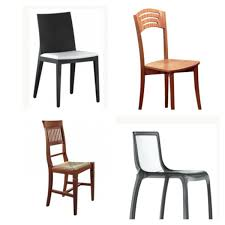 sedie da sala da pranzo sedie per sala da pranzo in pelle e in legno emerson