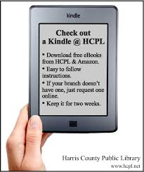 ebooks harris county public library