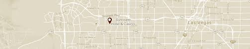 Las Vegas Map Hotels by Suncoast Hotel U0026 Casino In Las Vegas Nv Suncoastcasino Com