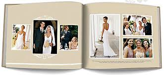 wedding photo album books create your own wedding photo book with diy software pixel ink