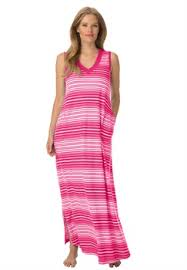 clearance plus size sleepwear for within