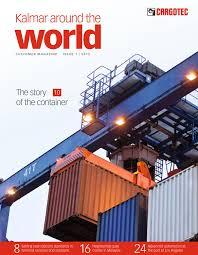 kalmar around the world 1 2012 by cargotec issuu