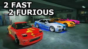 Top Muscle Cars - muscle cars from 2 fast 2 furious top of the and series motor