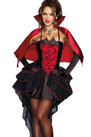 Dreamgirls Halloween Costumes Dreamgirl 2 Pce Vampire Costume Marys Secret Boutique