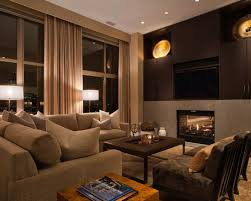 Popular Paint Colours For Family Room Open Concept Kitchen Living - Family room paint