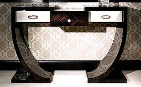 Black Gloss Console Table Luxury Console Tables Amazing Designer Consoles Taylor Llorente