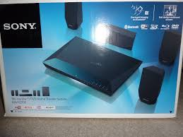sony home theater surround sound system sony bdv e2100 blu ray home theatre surround sound system in