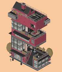 architecture animated gif gifs show more gifs