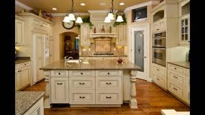 antique cream kitchen cabinets cream vs dark kitchen cabinets therobotechpage
