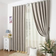 Light Gray Blackout Curtains Elegant Modern Light Grey Outhouse Window Curtains For Light Gray