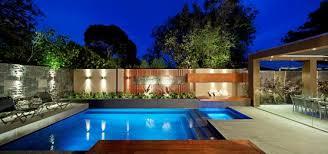 Garden Pool Ideas Modern Swimming Pool Design Ideas