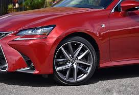 lexus gs sales figures new genuine oem factory lexus gs f sport turbo performance 19 inch