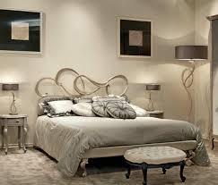 chambre fer forgé tête de lit originale en fer forgé 30 idées inspirantes bedrooms