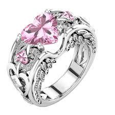 heart ring heart ring grace of hearts