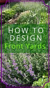Landscape Design For Front Yard - 12 best most popular landscape pins images on pinterest garden
