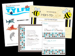 custom invites personalized invites party hardy