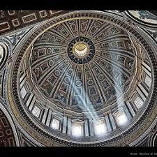 orari cupola san pietro basilica di san pietro la roma cristiana