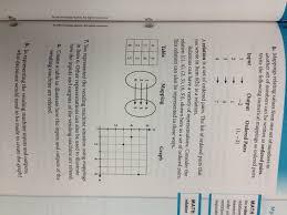 springboard mathematics algebra 1 answer key