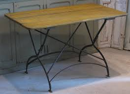 Antique Bistro Table Collection In Vintage Bistro Table With Fancy Vintage