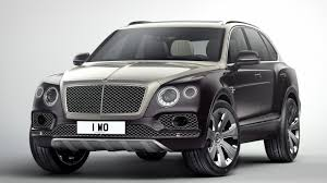 suv bentley 2017 price the bentley bentayga mulliner could be the most expensive luxury